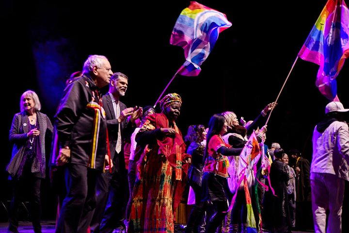 UNITY EARTH Celebration