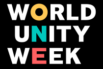 World Unity Week Logo