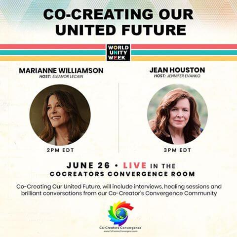 Co-Creators Featured Event
