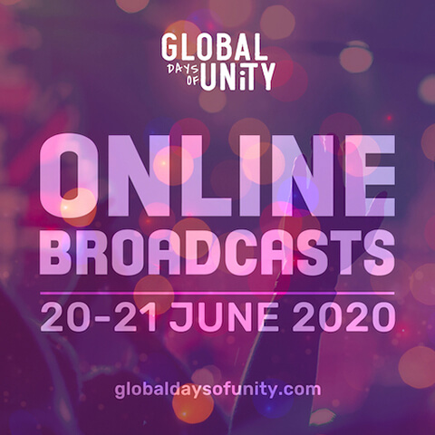 Global Days of UNITY Featured Event