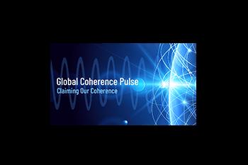 Global Coherence Pulse Logo