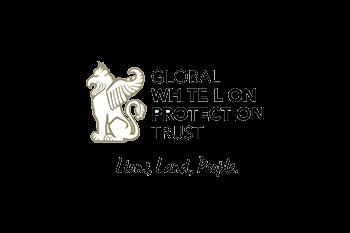 Global White Lion Protection Trust Logo