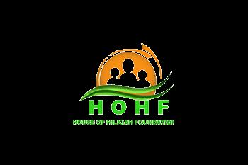 House of Hilkiah Foundation Logo