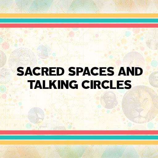 Yoga, Healing, and Spirituality Room