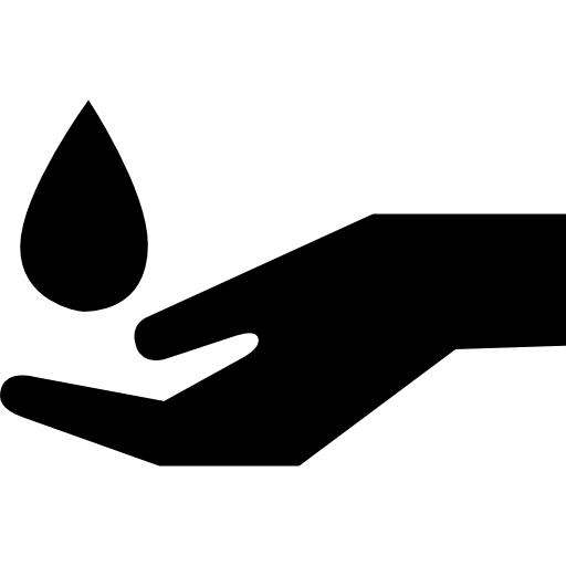 water-drop-falling-on-a-hand-icon