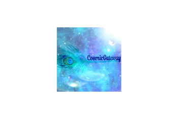 Cosmic Gateway Logo