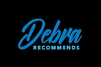 Debra Recommends Logo