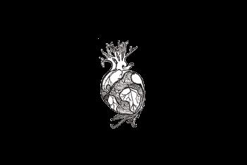 Earthen Heart Logo