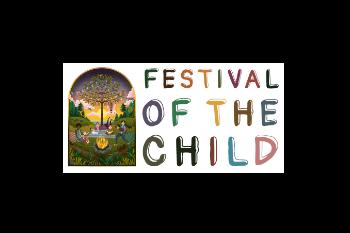 Festival of the Child Logo