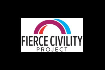 Fierce Civility Project Logo