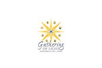 Gathering of Light Logo