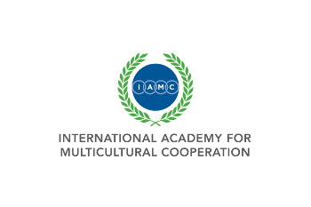 International Academy for Multicultural Cooperation Logo