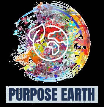 Purpose Earth Logo
