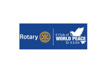 Rotary E-Club Logo