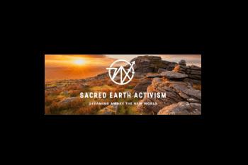 Sacred Earth Activism Logo