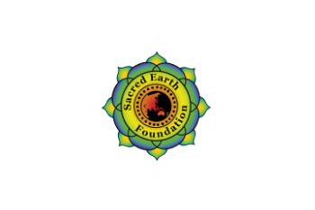 Sacred Earth Foundation Logo