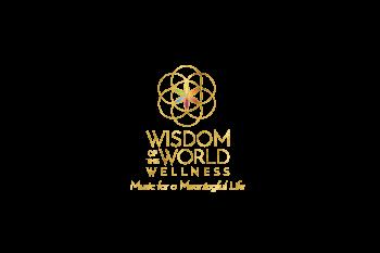 Wisdom of the World Wellness Logo