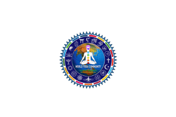 World Yoga Community Logo
