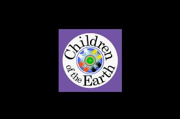 Children of the Earth Logo