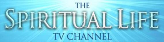 Spiritual Life TV Logo